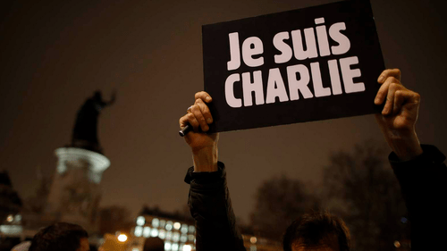 Women Writers Committee: Statement in relation to Charlie Hebdo #JeSuisCharlie
