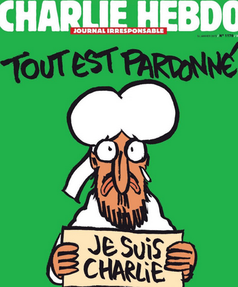 Turkey: Journalists face religious defamation investigation over Charlie Hebdo cover