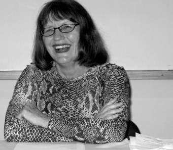 PEN Melbourne remembers Rosie Scott
