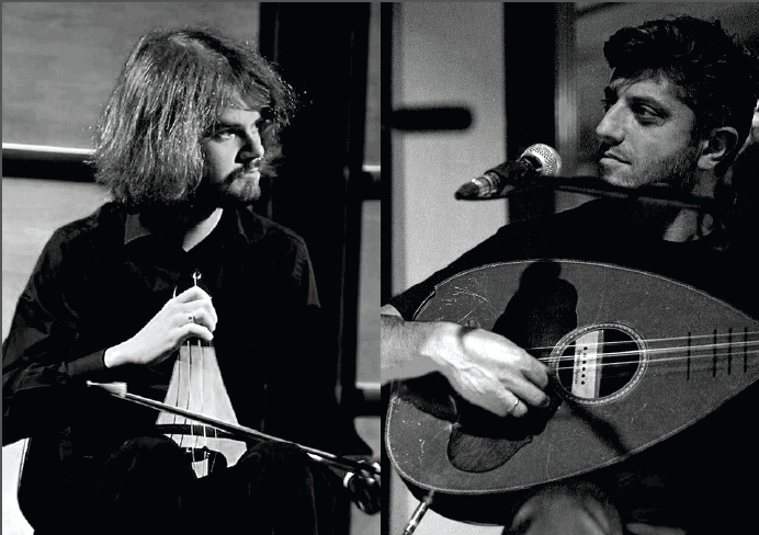 An evening of inspiration, music, food supporting Hrant Dink