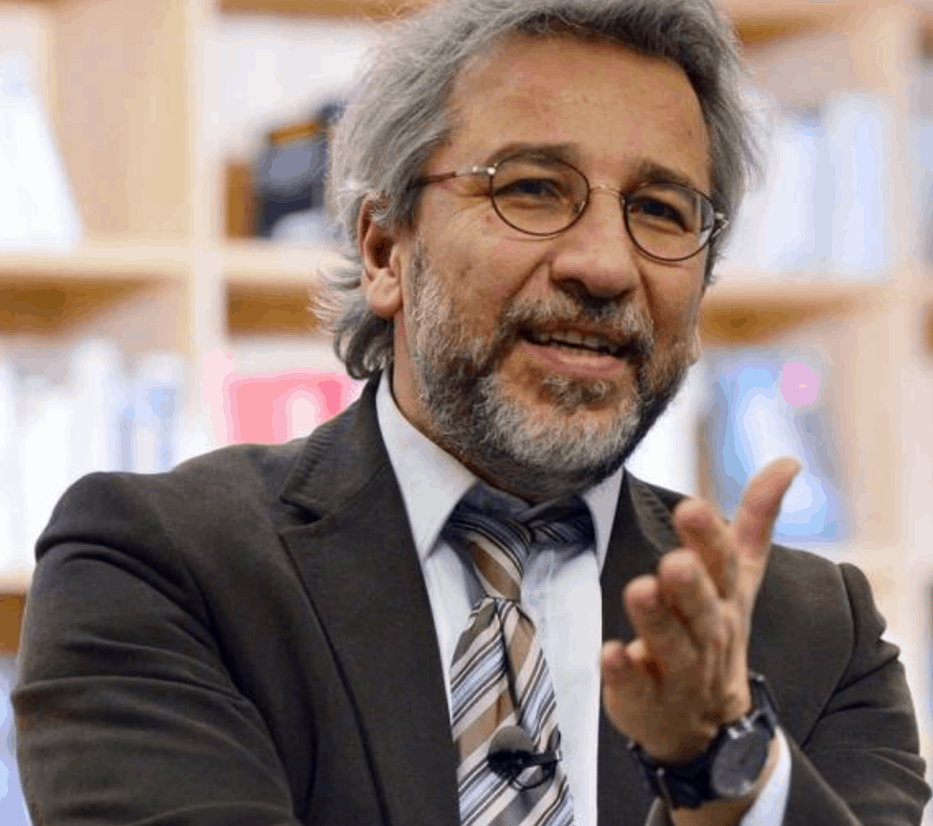 Turkey: PEN and global organisations deplore block of Özgürüz and Can Dündar harassment