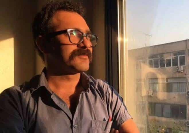 Arash Ganji – 11 years prison in Iran for translating a book
