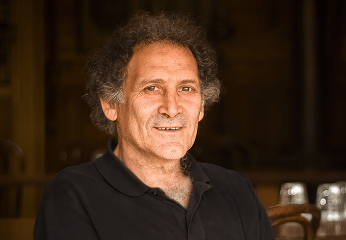 100 years of PEN International: A series of podcasts with Arnold Zable, produced by ABC Radio National
