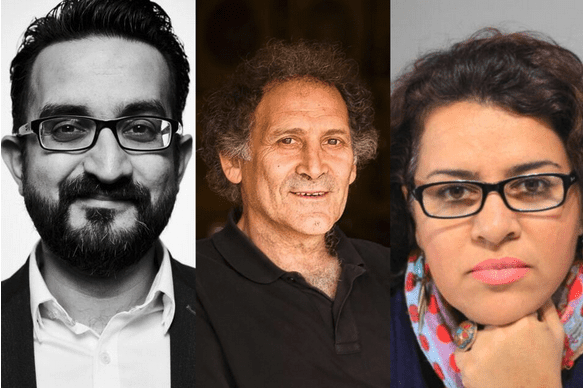 Together in Literature: 100 Years of PEN International